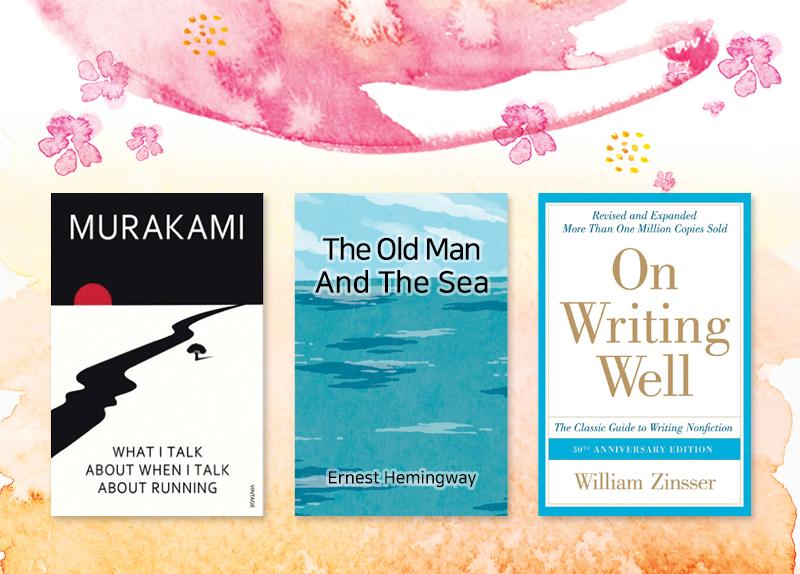 Book Picks For Spring - Hot News
