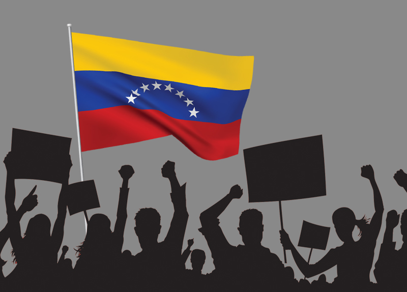 Venezuela Experiencing Severe Economic Decline - World Features