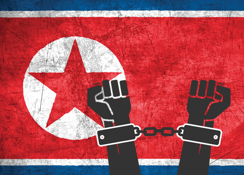 North Korea Detains Another US Citizen - Newsfeed