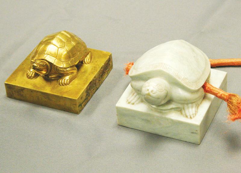 Two Korean Royal Seals Returned - Hot News