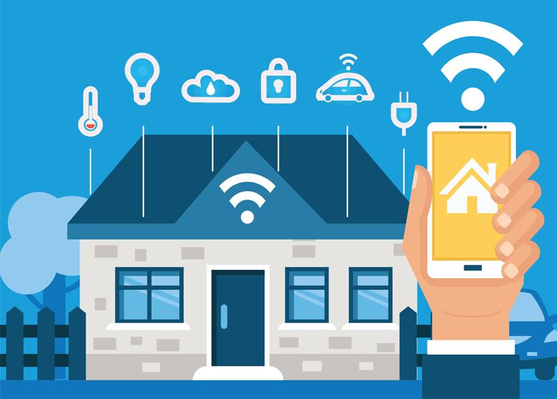 Smart Homes - Explore the Idea