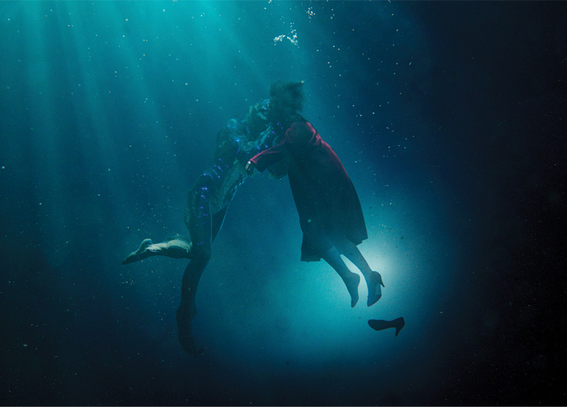 The Shape Of Water: A Reflection Of American Society - Perspective