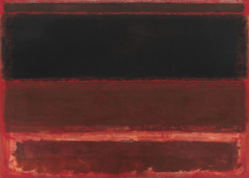 Mark Rothko - Arts