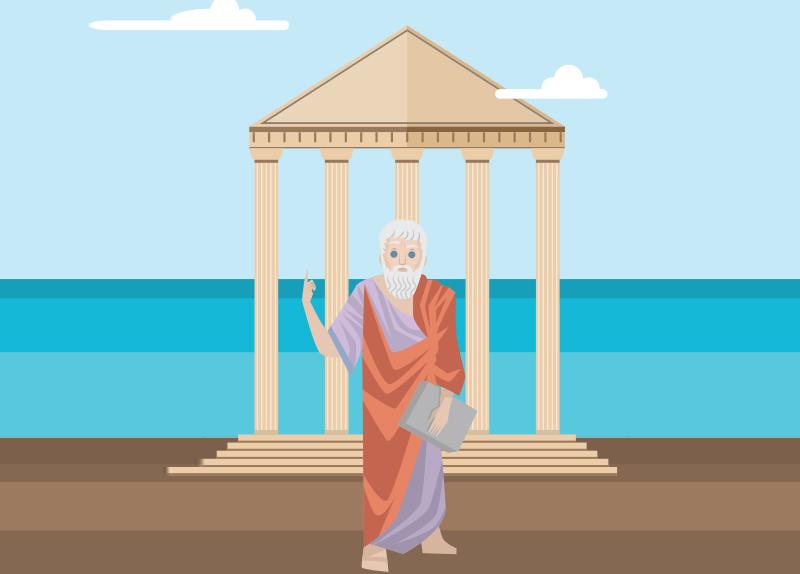 Plato - Perspective
