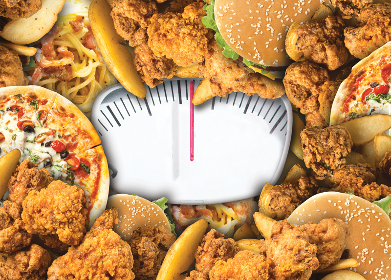 Ridding The World Of Trans Fat - Newsfeed