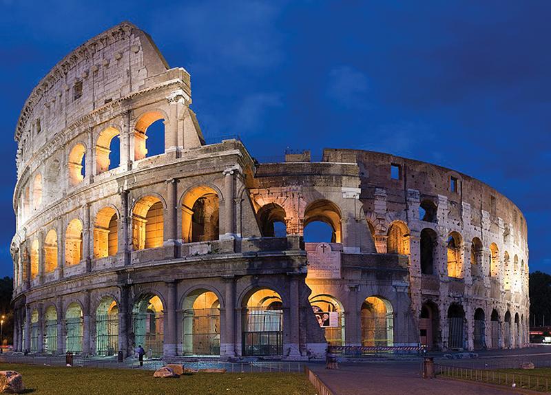 Ancient Roman Music - Arts