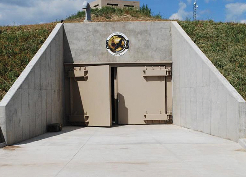 The Trend Of Doomsday Bunkers - World Matters