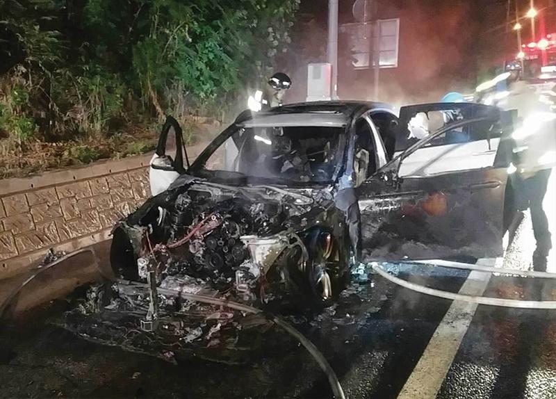 BMW Korea Apologizes - Newsfeed