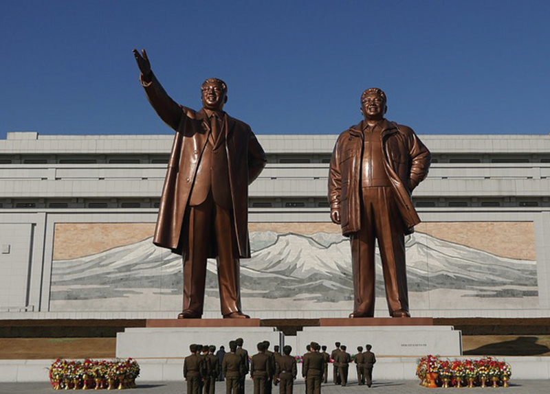 North Korea And China Still Violating Religious Freedom - Perspective