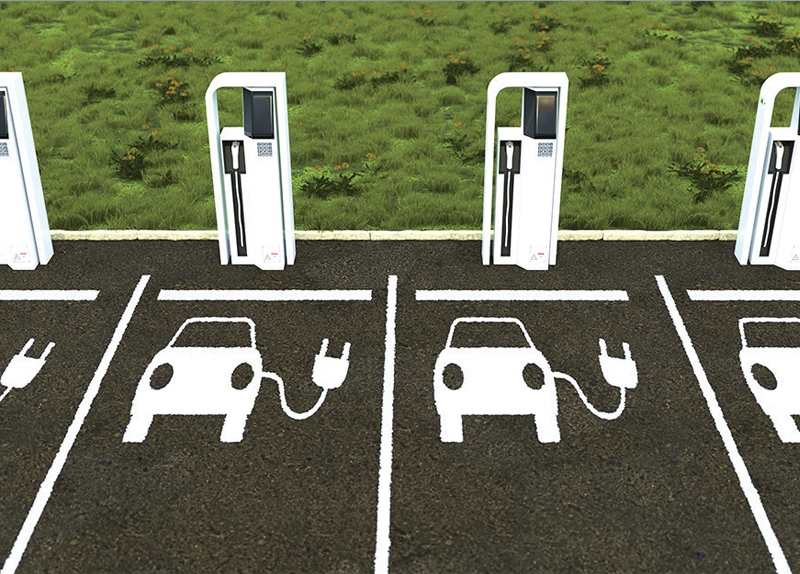 Chile Bets Big On Electric Vehicles - Newsfeed