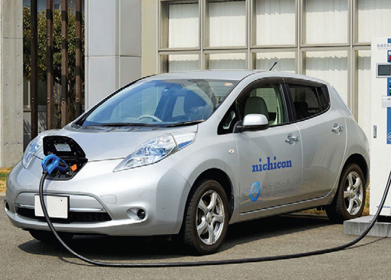Misconceptions About Electric Vehicles - Hot News