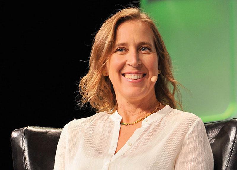 Susan Wojcicki - Korea in Retrospect