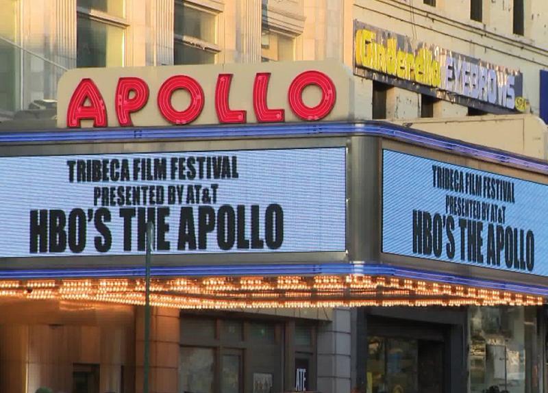 Tribeca Film Festival - In Spotlight