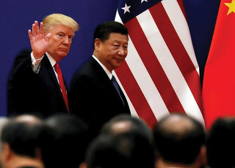 Huawei Challenges U.S. Ban - Across The Globe