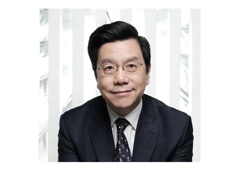 Kai-Fu Lee - People