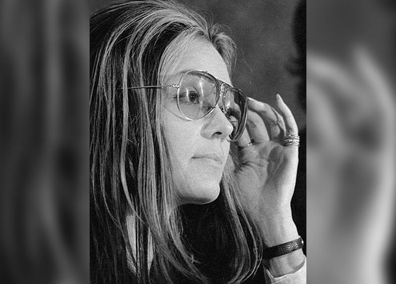 Gloria Steinem - The World in Retrospect