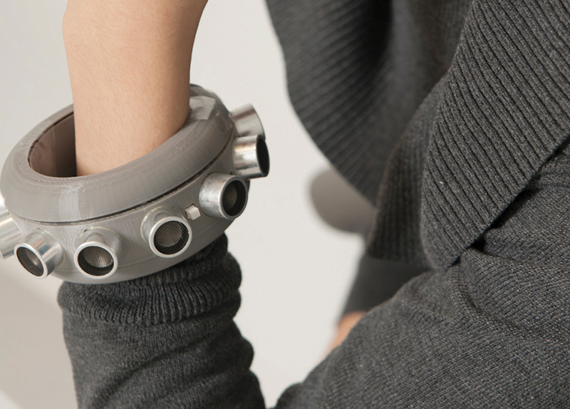 Privacy Bracelets Prevent Virtual Assistants from Eavesdropping - Perspective