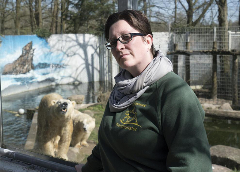 A Zoo's Last Resort - World Matters