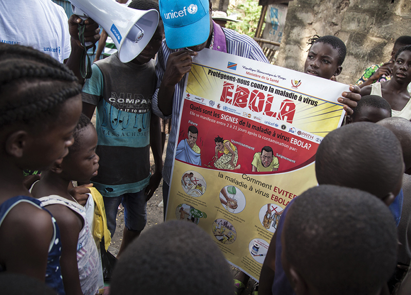 The End of the Second Deadliest Ebola Outbreak - World Features