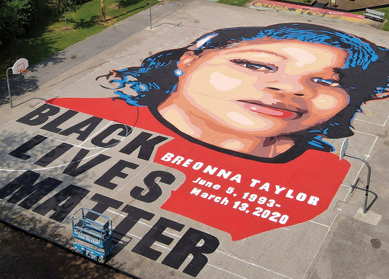 No Officers Charged for the Death of Breonna Taylor - World Matters