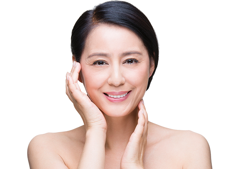 KAIST's Skin Reverse Aging Technology - Hot News
