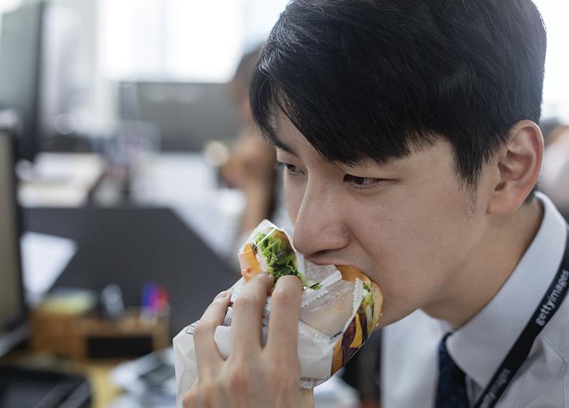 The Excessive Sodium Consumption of Koreans - Hot News