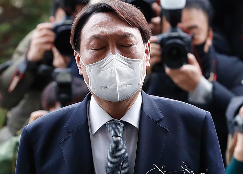 Prosecutor General Yoon Resigns - Hot News