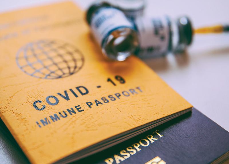 Vaccine Passports - World Matters