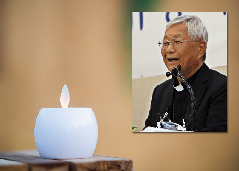 South Korean Bishop Becomes Vatican Prefect - The World in Retrospect