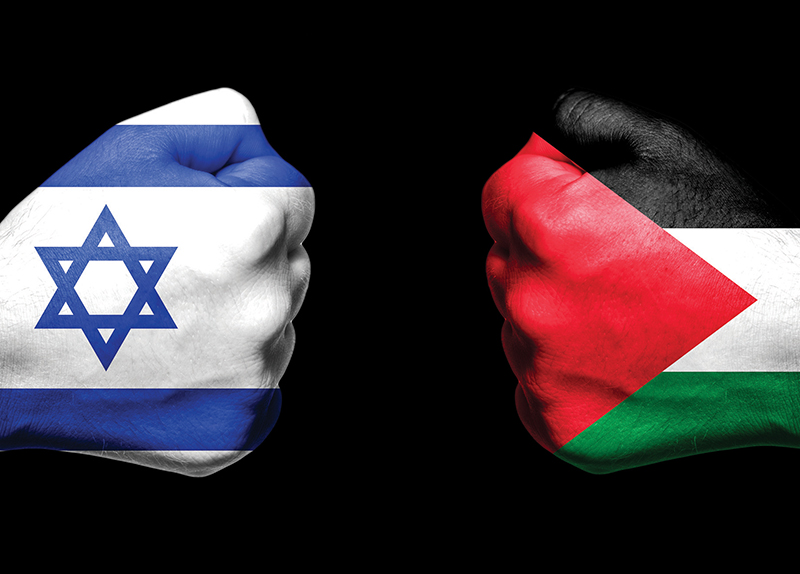 Conflict Begins Again in Gaza - World Matters